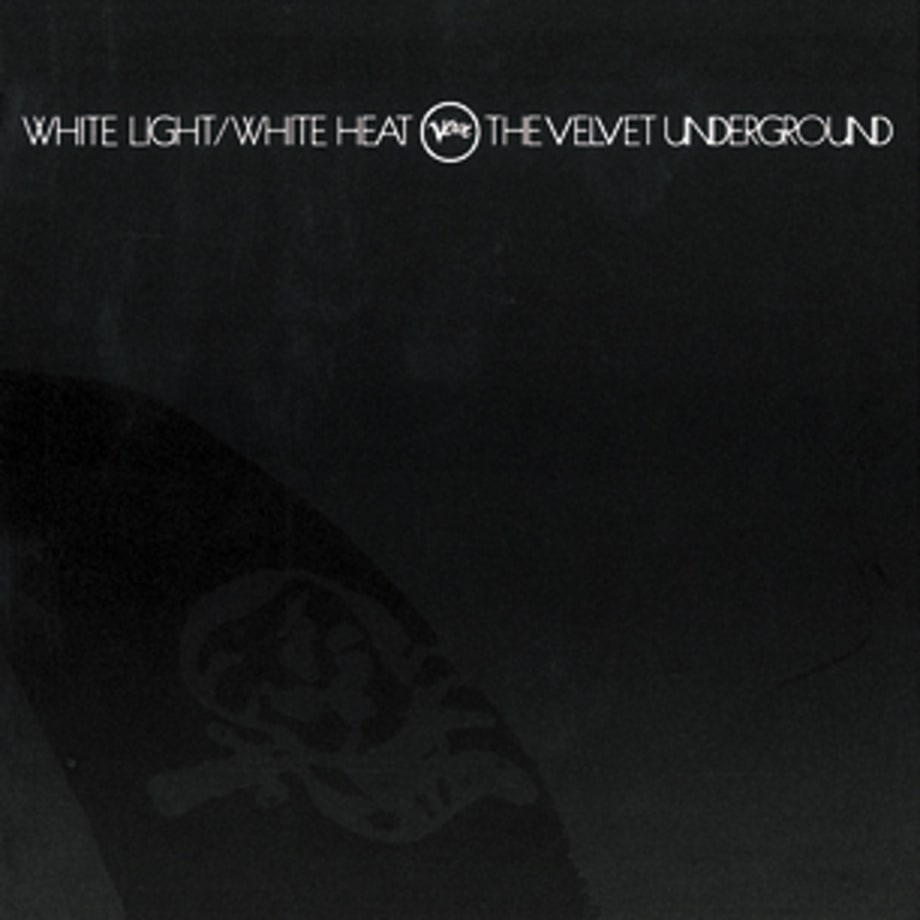 The Velvet Underground, 'White Light/White Heat'