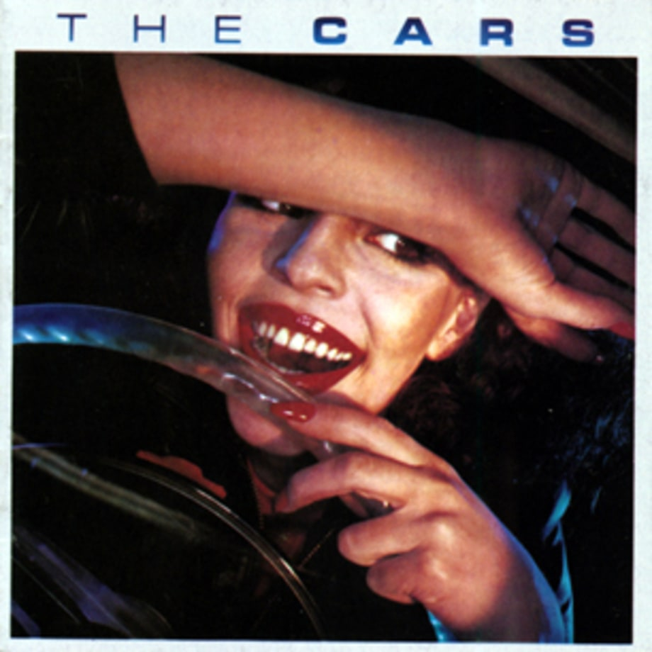The Cars, 'The Cars'