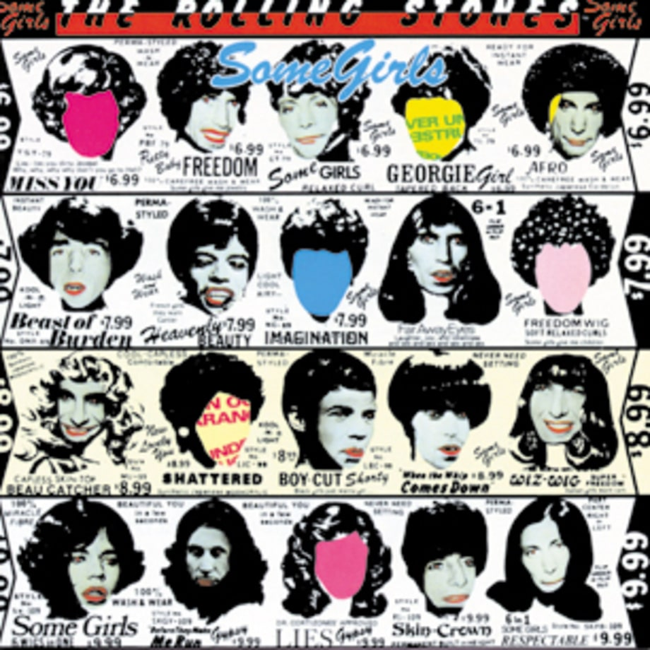 The Rolling Stones, 'Some Girls'