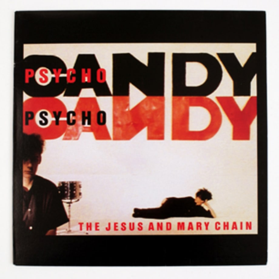 The Jesus and Mary Chain, 'Psychocandy'