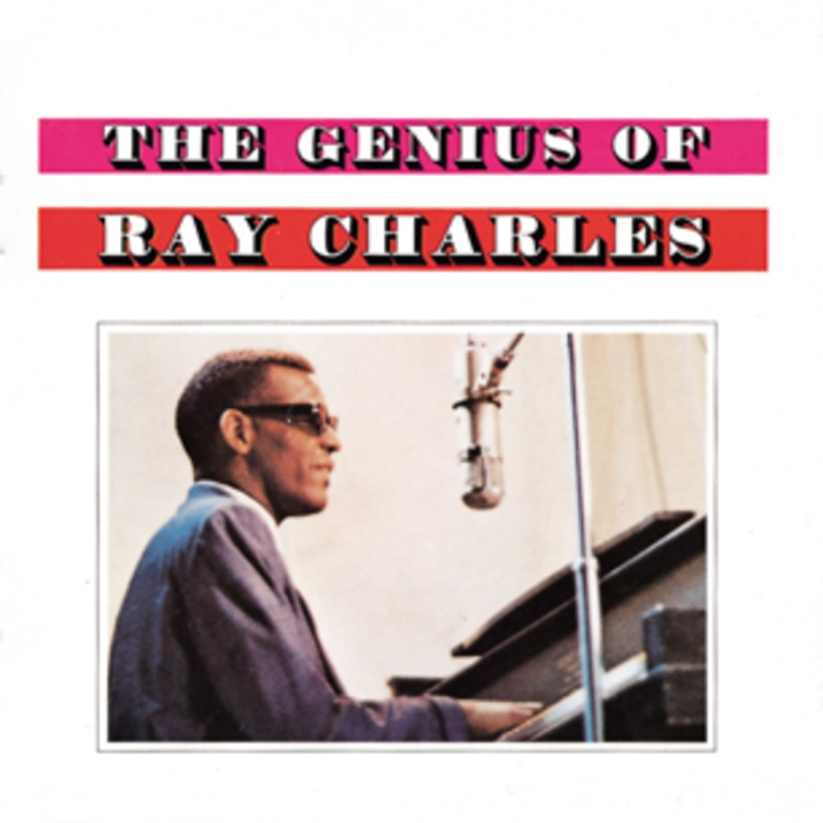 Ray Charles, 'The Genius of Ray Charles'