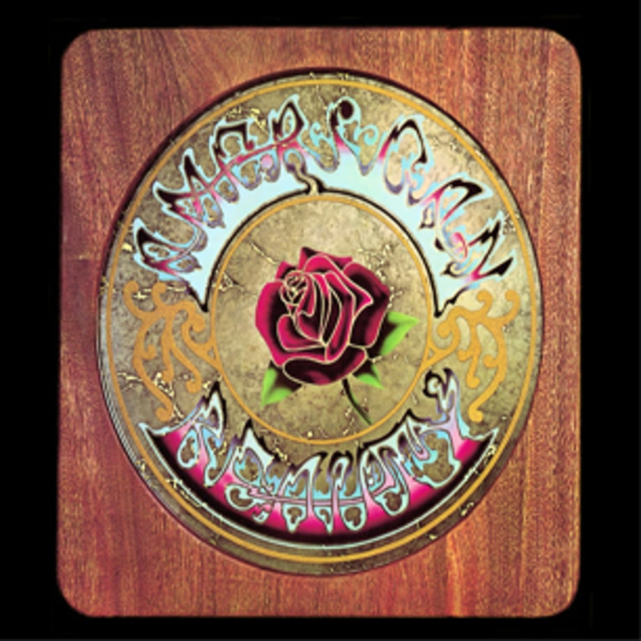 Grateful Dead, 'American Beauty'