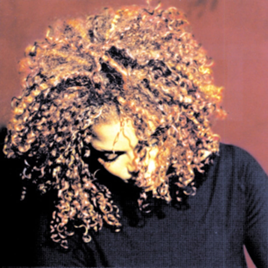 Janet Jackson, 'The Velvet Rope'