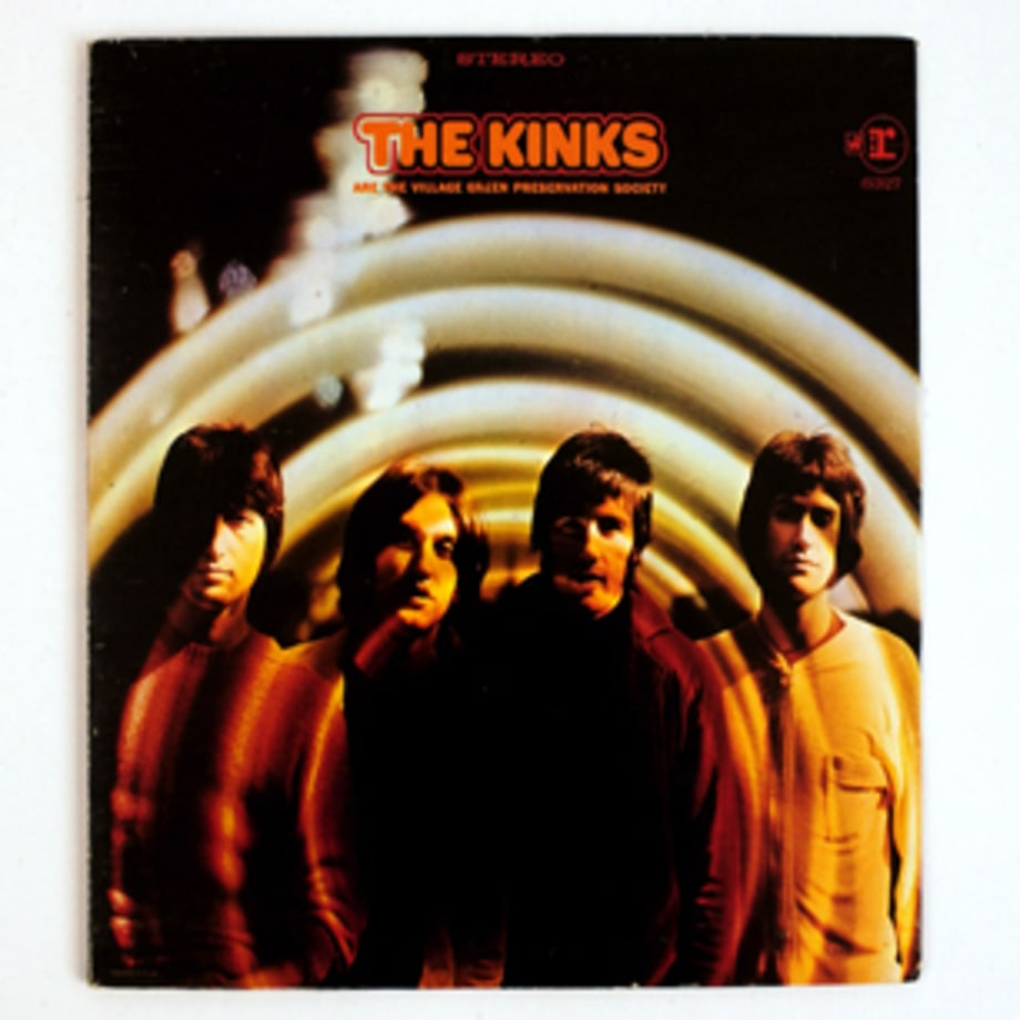 The Kinks, 'The Village Green Preservation Society'