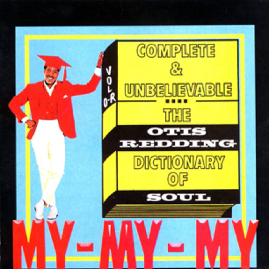Otis Redding, 'Dictionary of Soul'