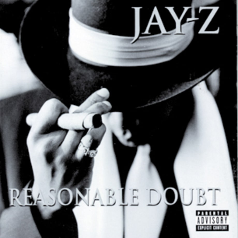 Jay-Z, 'Reasonable Doubt'