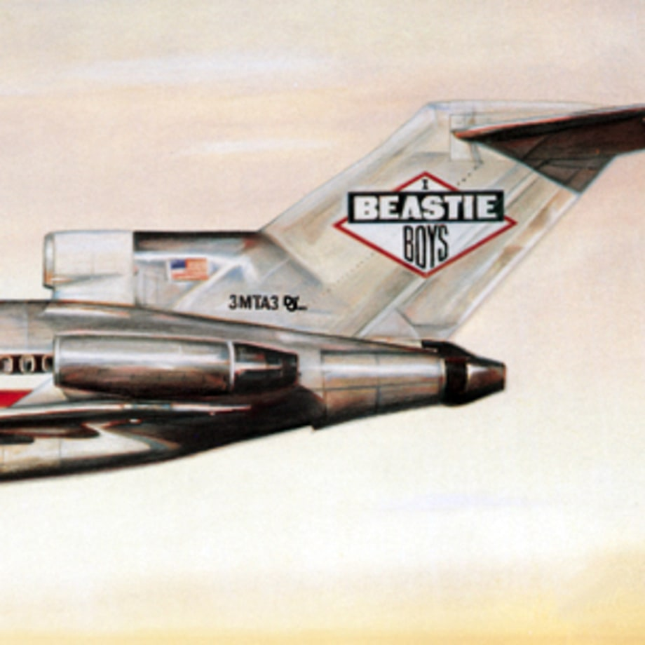 Beastie Boys, 'License to Ill'