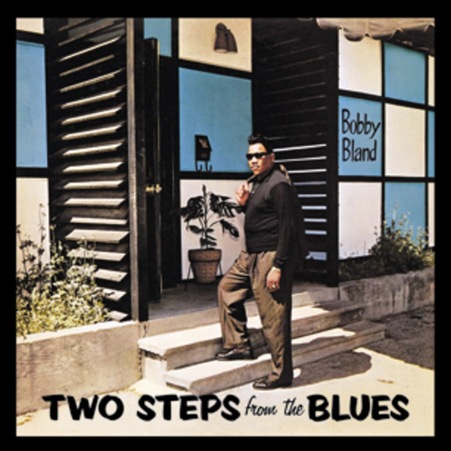 Bobby Bland, 'Two Steps From the Blues'
