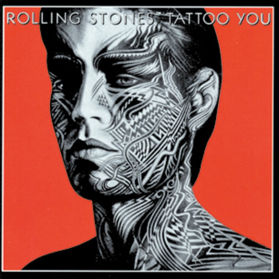 The Rolling Stones, 'Tattoo You'