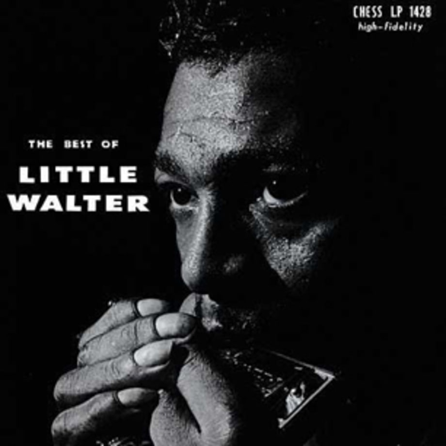 Little Walter, 'The Best Of'