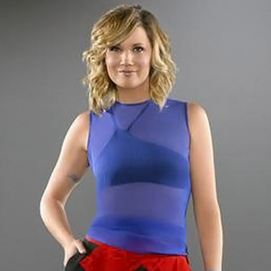 Jennifer Nettles (Superstar)