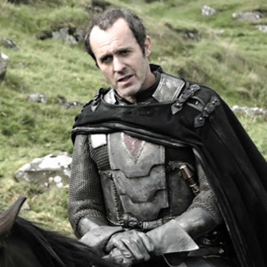Stannis Baratheon: The King in the Narrow Sea