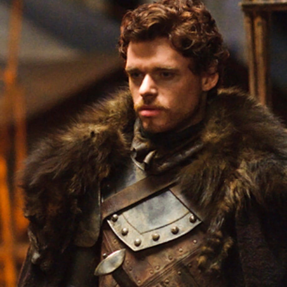 Robb Stark: The King in the North