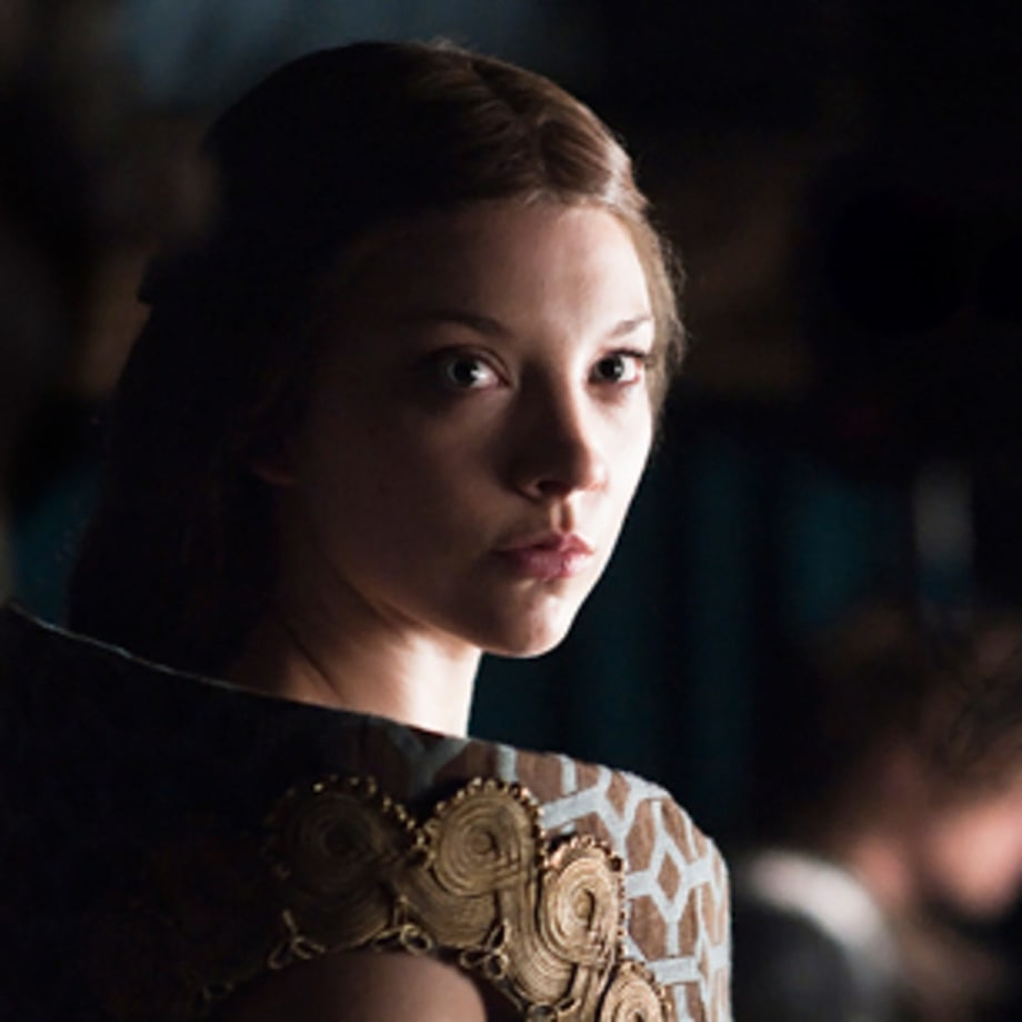 Margaery Tyrell: The Once and Future Queen