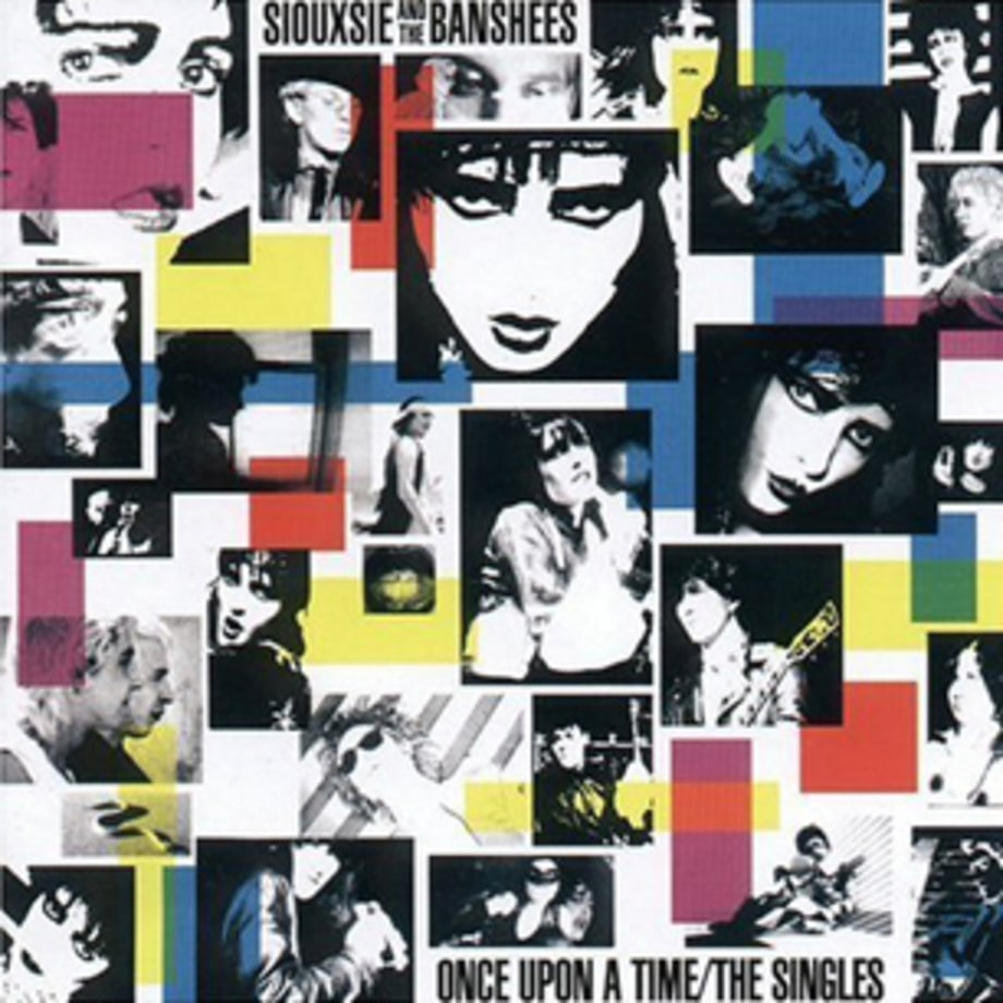 Siouxsie and the Banshees, 'Once Upon A Time'