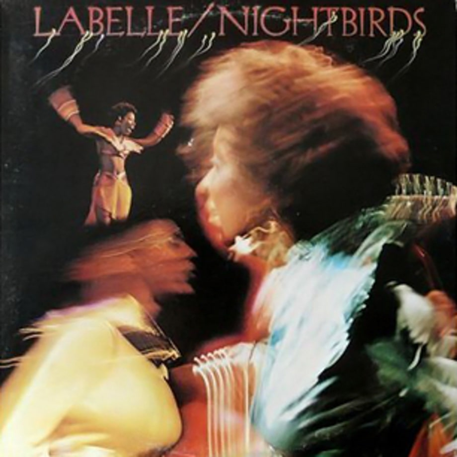 Labelle, 'Nightbirds'
