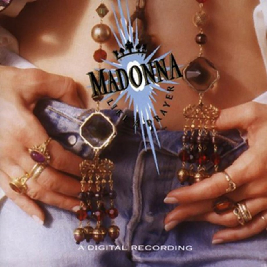 Madonna, 'Like a Prayer'