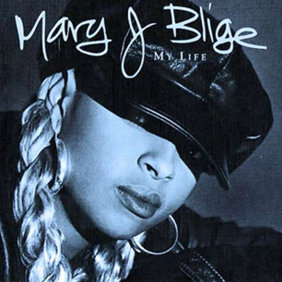 Mary J. Blige, 'My Life'