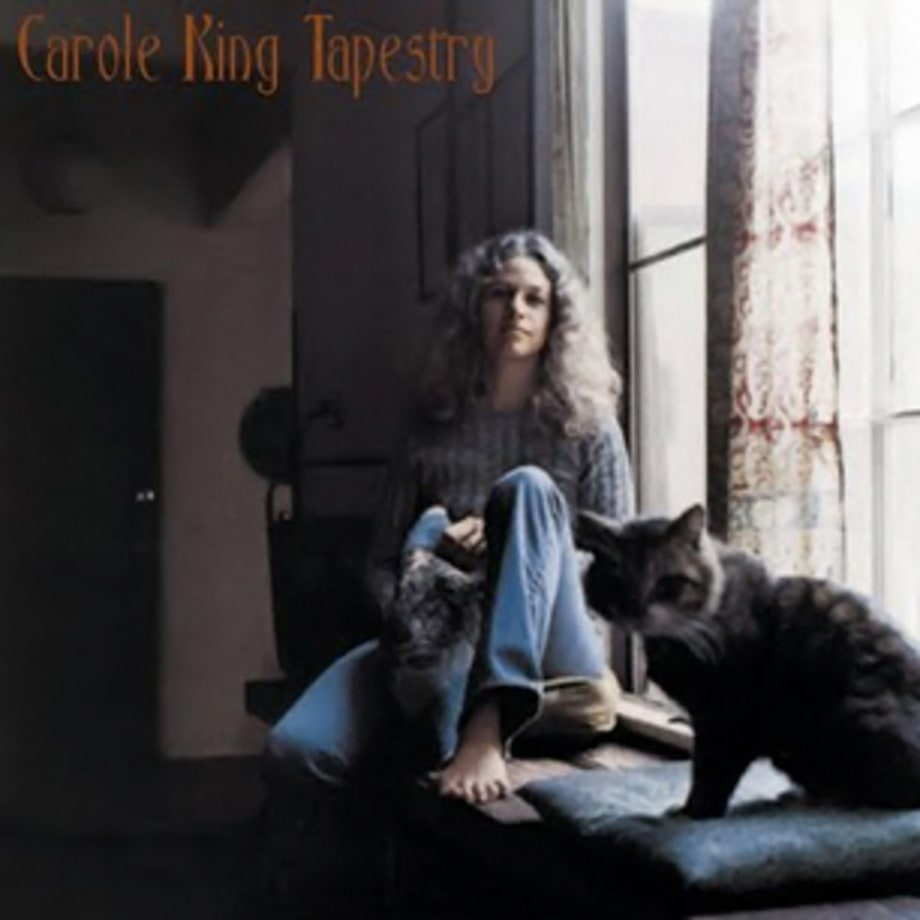 Carole King, 'Tapestry'