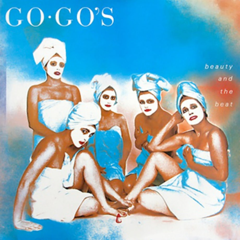 Go-Go's, 'Beauty and the Beat'