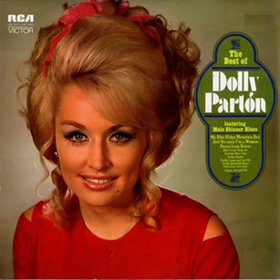 Dolly Parton, 'Best of Dolly Parton'