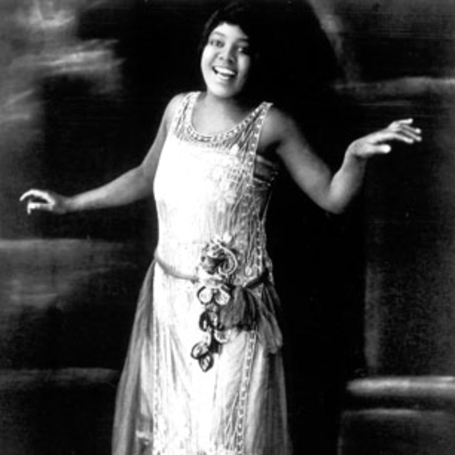 1923: Bessie Smith Releases 'Gulf Coast Blues'