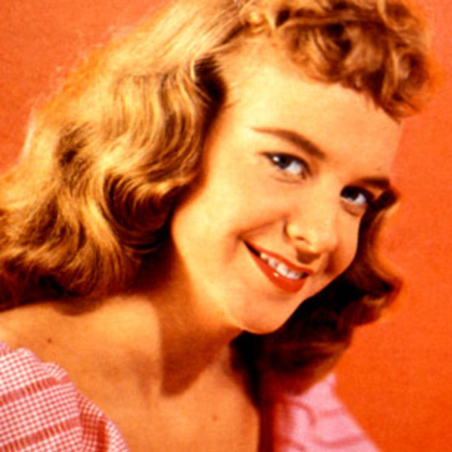 1957: Virginia Rock & Roll Hellion Janis Martin Comes Out of the Hills to Sing 'My Boy Elvis'