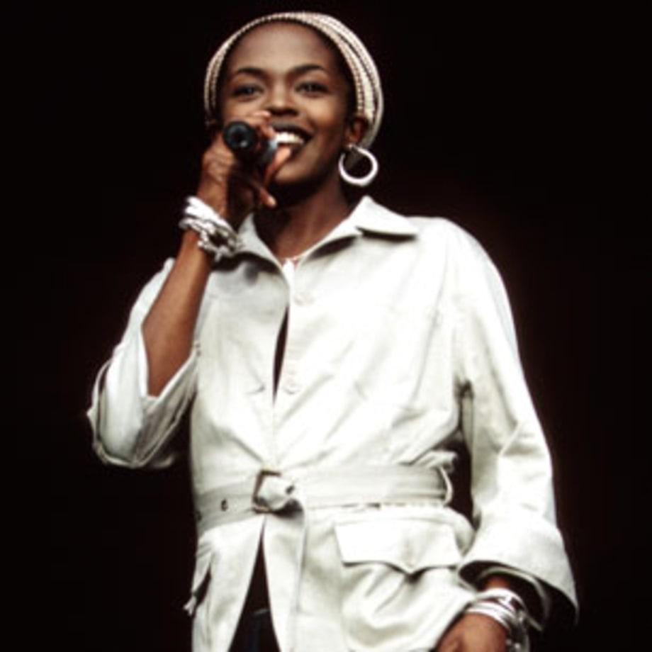 1996 Lauryn Hill settl...