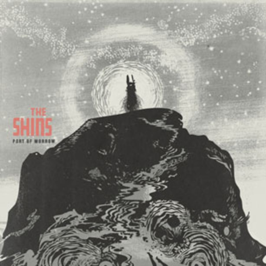 The Shins, 'Port of Morrow'