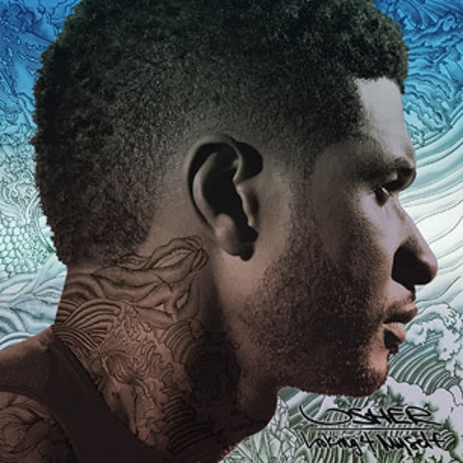 Usher, 'Looking 4 Myself'