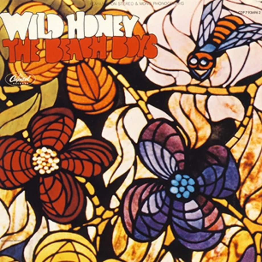 The Beach Boys, 'Wild Honey' (1967)