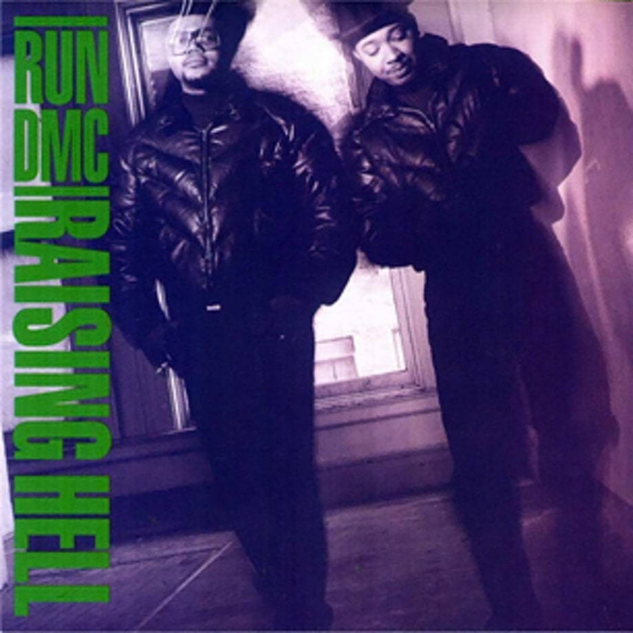 Run-DMC, 'Raising Hell' (1986)