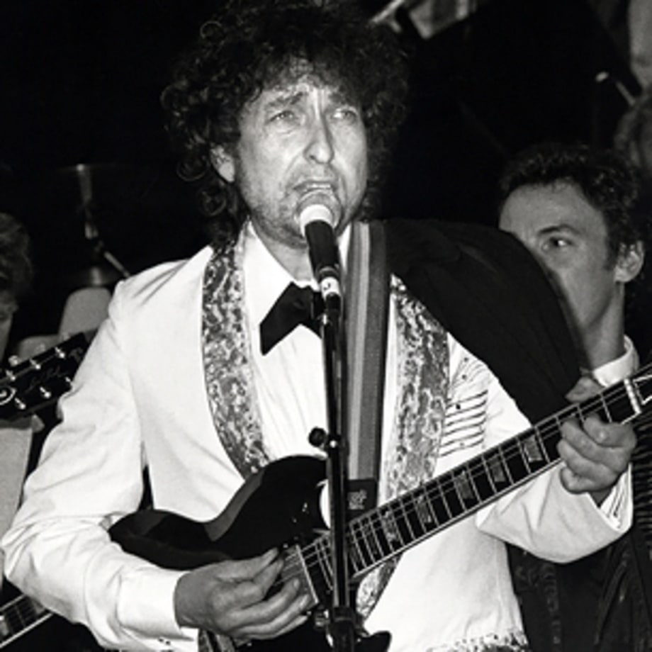 39 silvio 39 1988 bob dylan 39 s greatest songs of the 1980s for Biggest songs of 1988