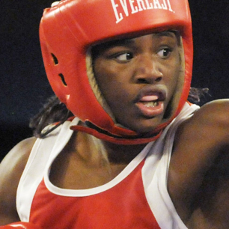 The Toughest Teenager in America: Boxer Claressa Shields