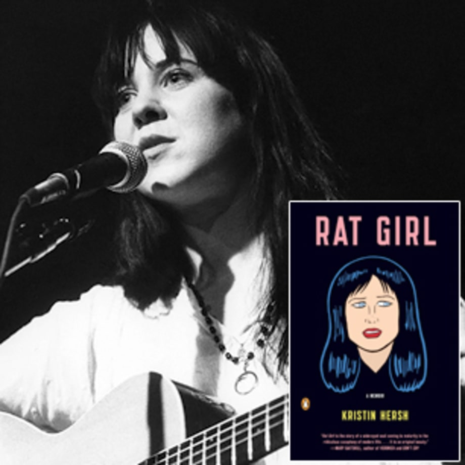 Kristin Hersh: 'Rat Girl' (2010)