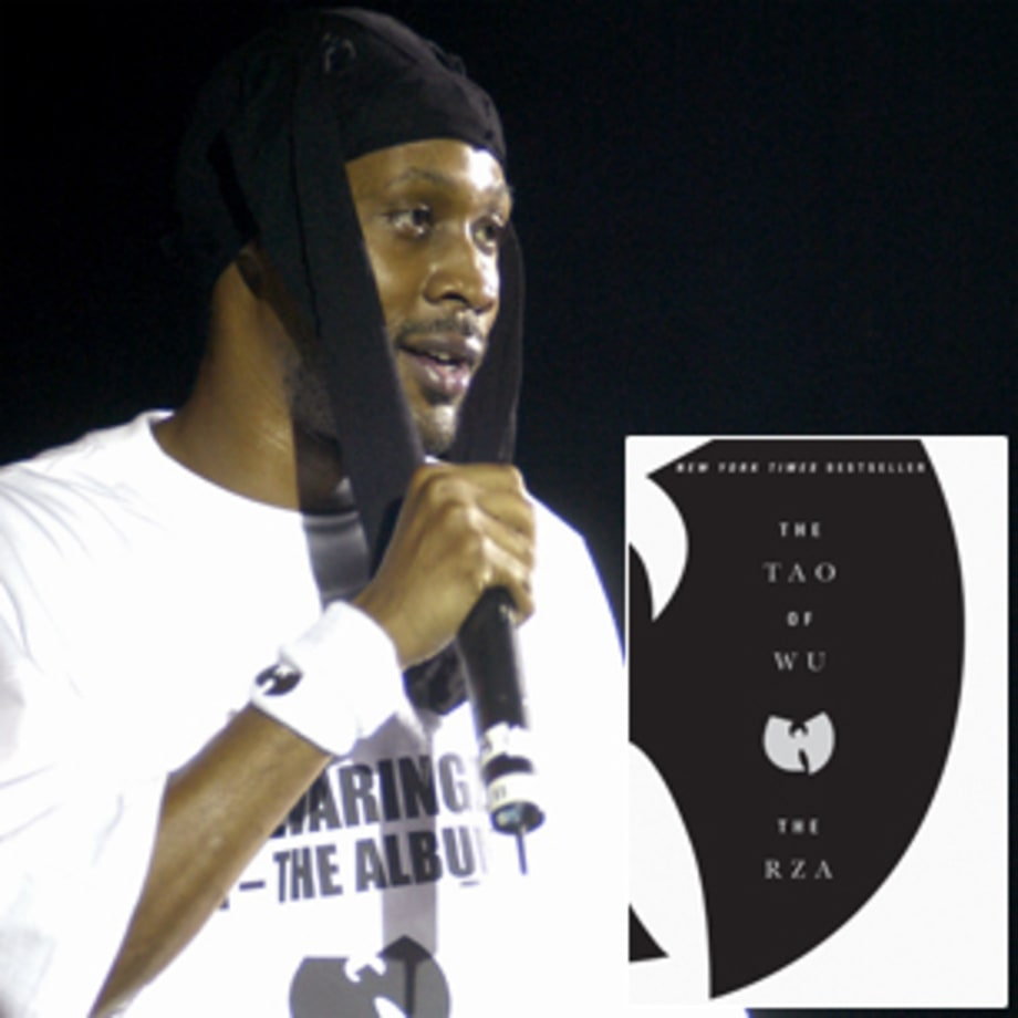 The RZA: 'The Tao of Wu' (2009)