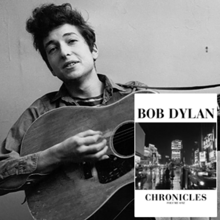 Bob Dylan: 'Chronicles, Volume One' (2004)