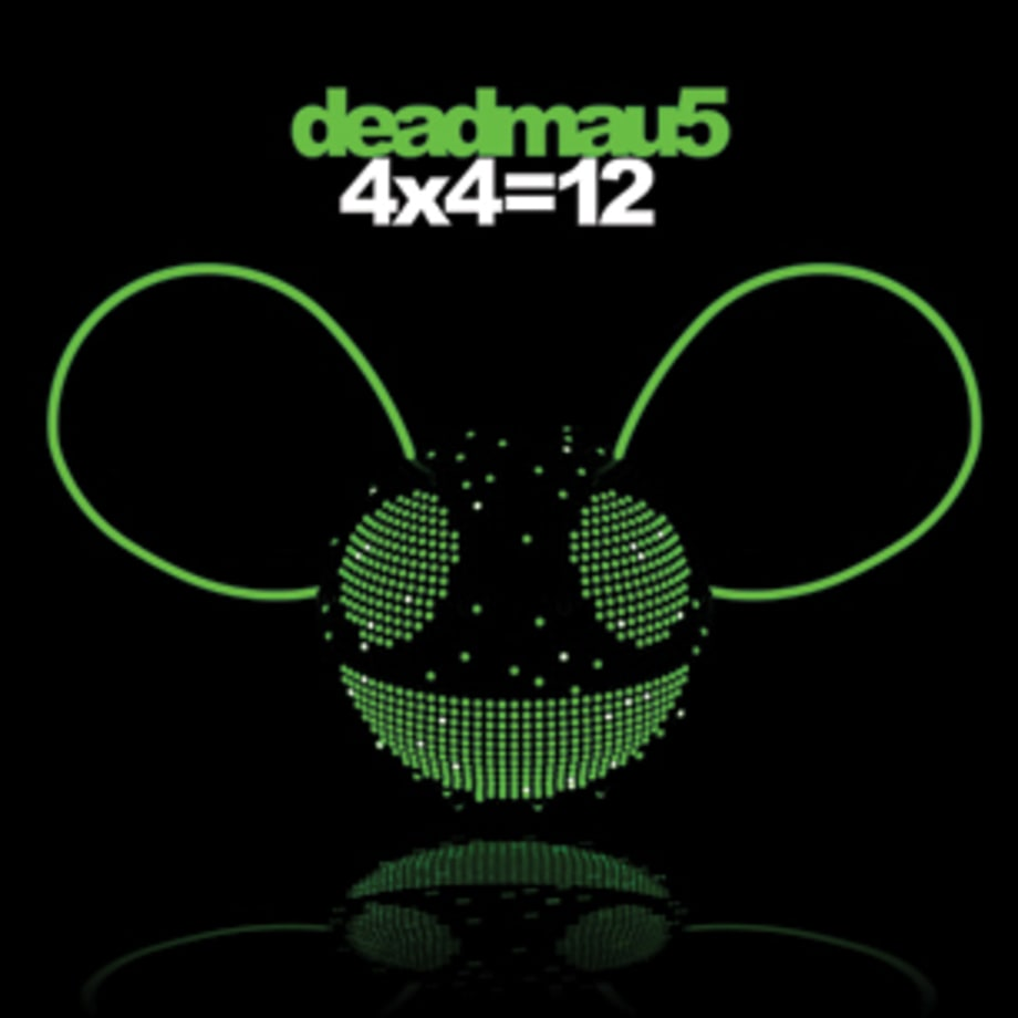 29. Deadmau5, '4x4=12' (Ultra Math, 2011)