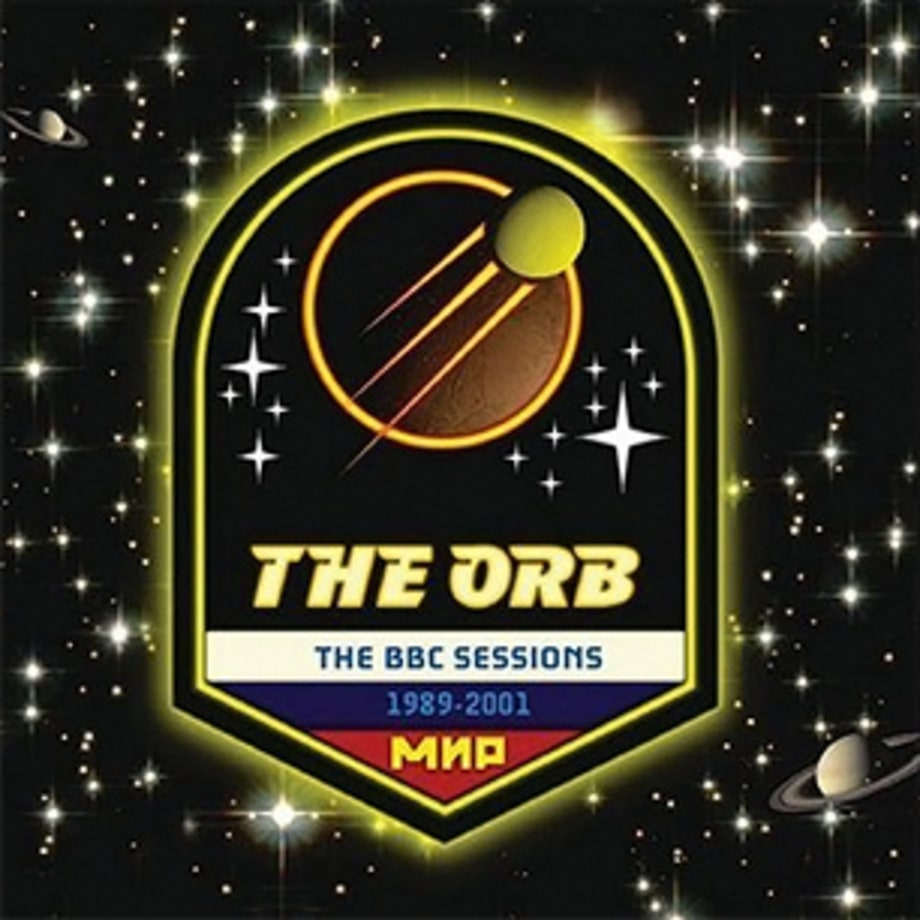 28. The Orb, 'The BBC Sessions 1991-2001' (Island, 2008)