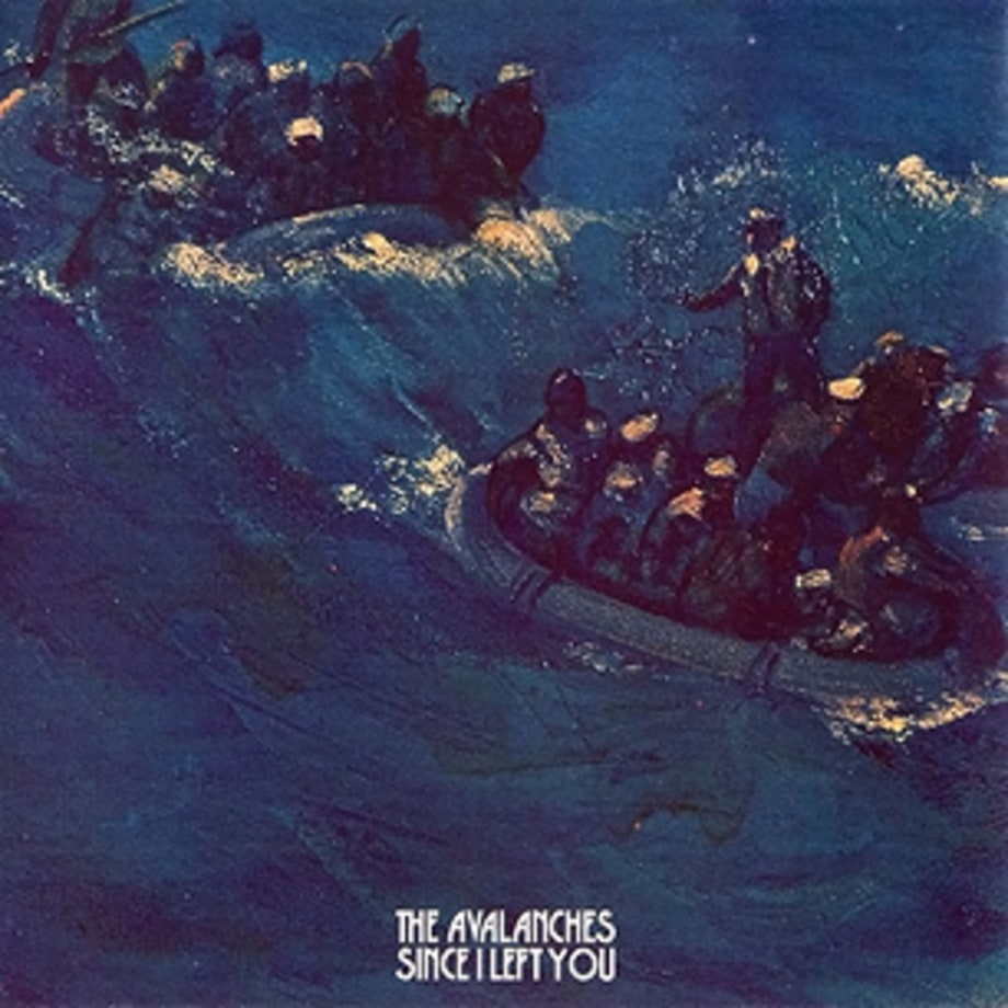 20. The Avalanches, 'Since I Left You' (Modular, 2001)
