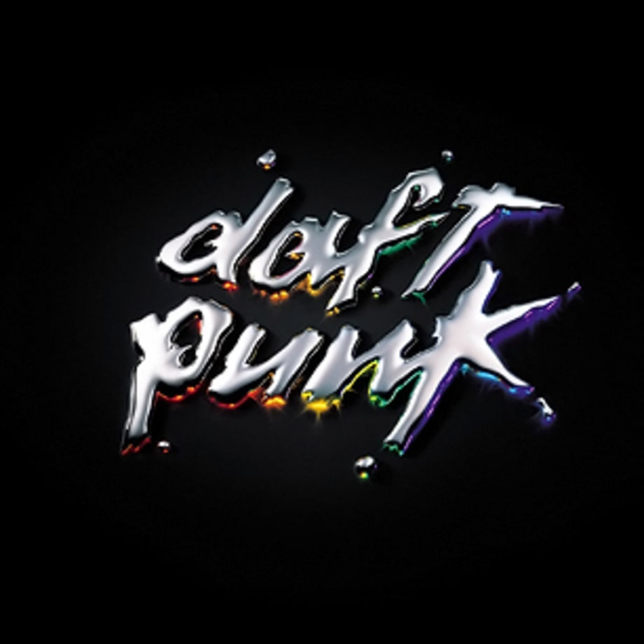 8. Daft Punk, 'Discovery' (Virgin, 2001)