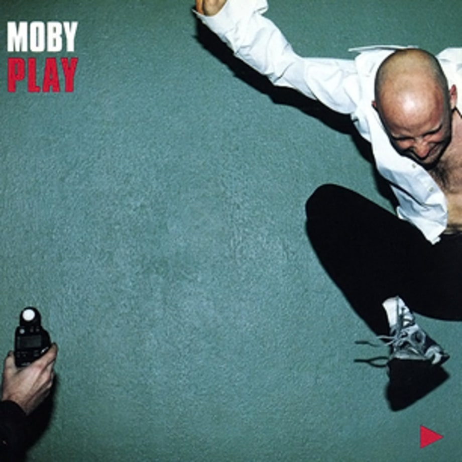 5. Moby, 'Play' (V2, 1999)