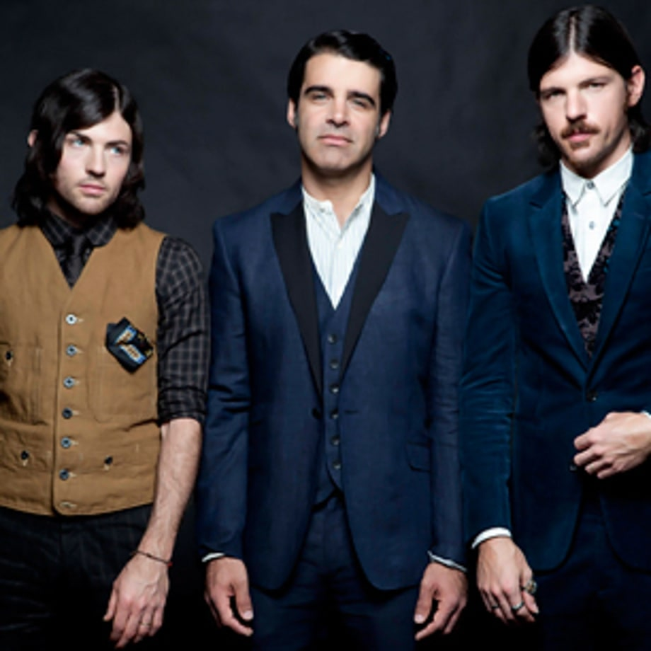 The Avett Brothers, 'The Carpenter' (9/11)