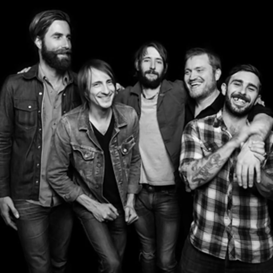 Band of Horses, 'Mirage Rock' (9/18)