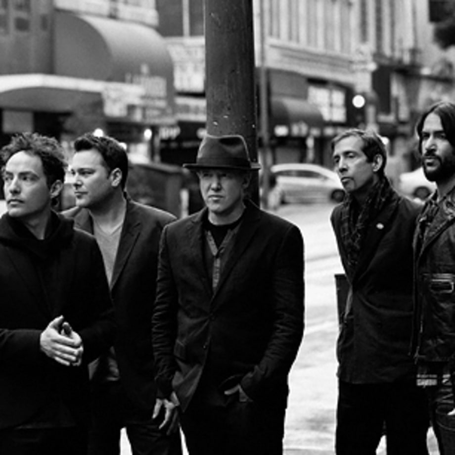 The Wallflowers, 'Glad All Over' (10/2)