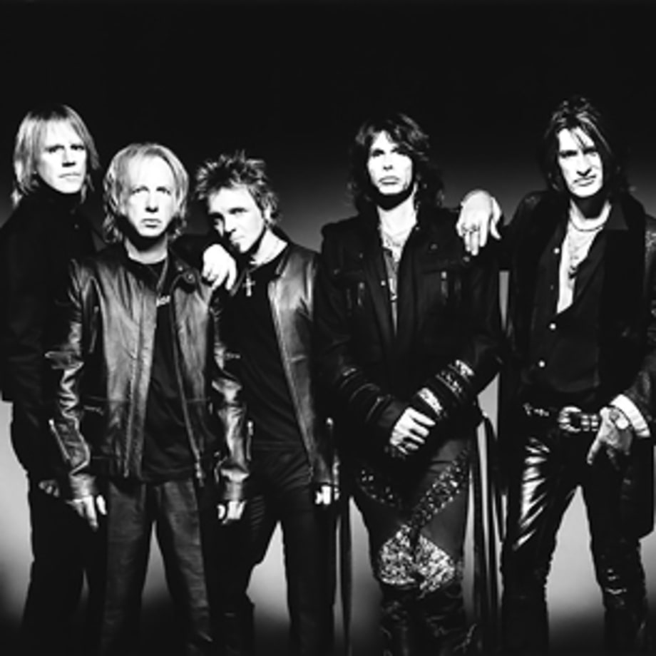 Aerosmith, 'Music From Another Dimension' (11/6)