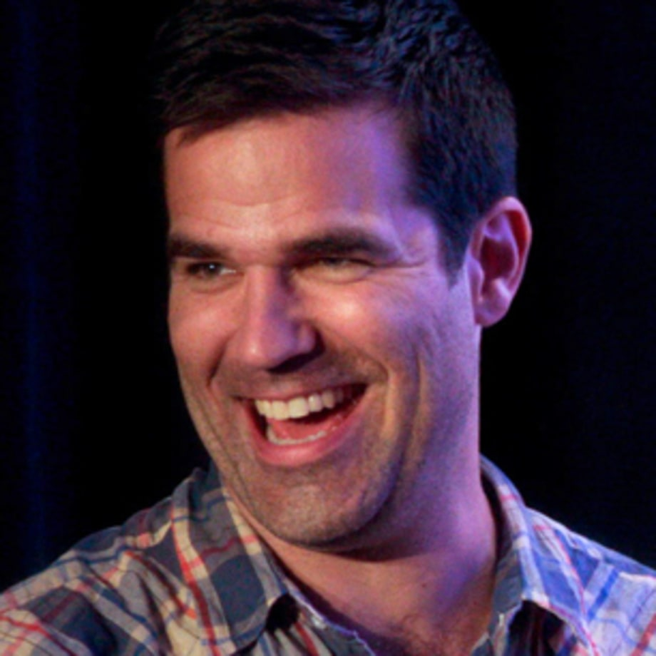 Rob Delaney (@robdelaney)