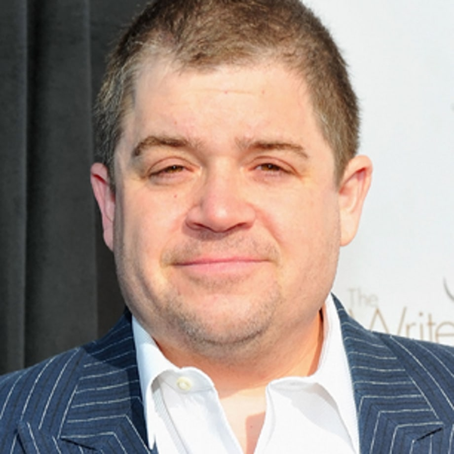 Patton Oswalt (@pattonoswalt)