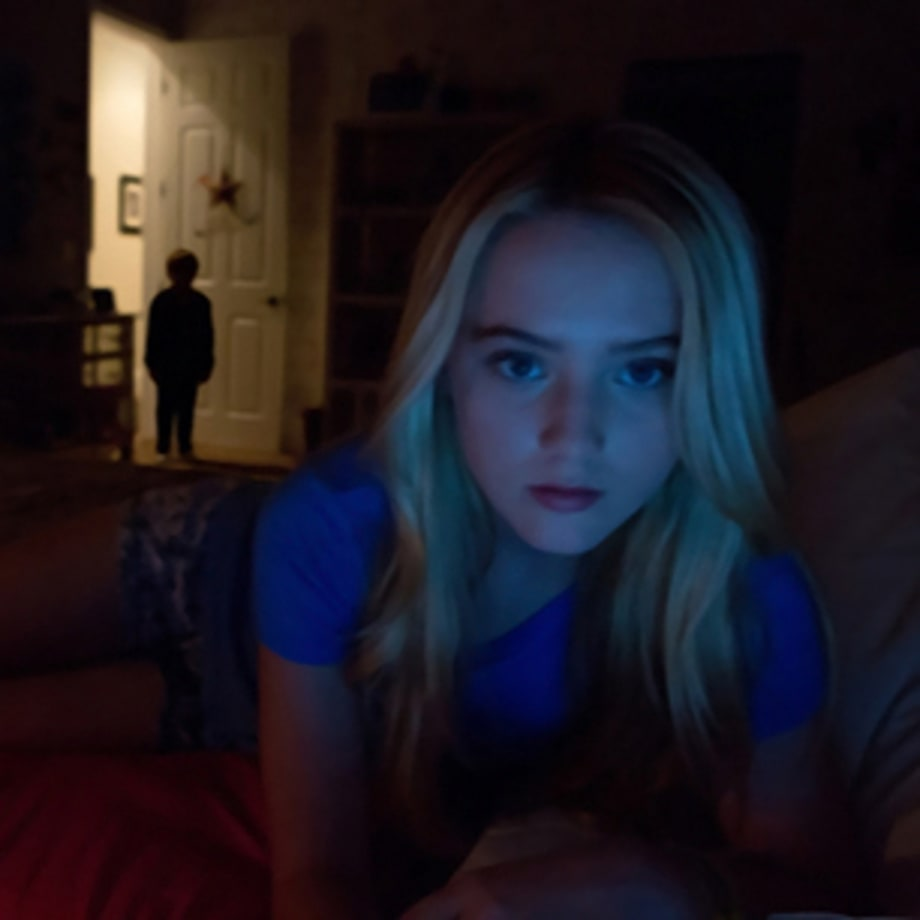 Five With a Bad Vibe: 'Paranormal Activity 4'