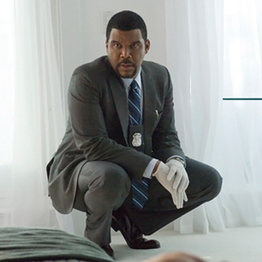 Five With a Bad Vibe: 'Alex Cross'